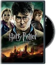 Harry Potter and the Deathly Hallows, Part 2 2012 by Harry Potter