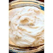 Lindon Farms 10 Serving Pouch - Seasoned Mashed Potatoes, Free Shipping