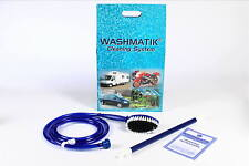 WashMatik Cleaning System - Save Time, Money and Water Whilst Cleaning Your Car