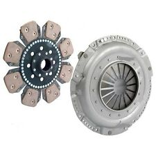 "Massey Ferguson 3635 Clutch Kit LUK (Cover & Plate.Single,14"") OEM 3713267M00"