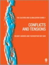 Cultures and Globalization: Conflicts and Tensions (The Cultures and G-ExLibrary