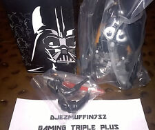 STAR WARS POPTATERS DARTH VADER MR POTATO HEAD (LOOT CRATE EXCLUSIVE) LIMITED