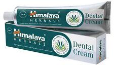 3 x Himalaya Herbals Dental Cream Ayurvedic Herbal Toothpaste 200 gm