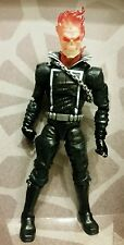 MARVEL LEGENDS INFINITE SERIES GHOST RIDER  RHINO SERIES NO BAF LOOSE