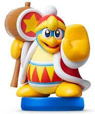 NEW Nintendo 3DS Wii U Amiibo King Dedede Kirby Series Japan Import Official F/S