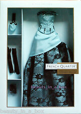 French Quarter Official Barbie Collector's Club Exclusive Fashion for Doll ""