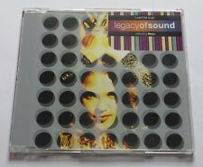Legacy of Sound - I can't let you go - 7 trx Maxi CD