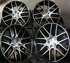 "20"" VELOCITY ALLOY WHEELS FIT LAND RANGE ROVER VW T5 T6 T28 T30 T32 AMAROK"