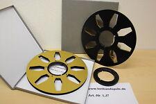 Tonbandspule/Tape Reel NAB f Grundig Teac, Tascam, Studer, Revox,  Art-Nr. LJ7 -