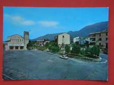 CERVARO Frosinone vecchia cartolina