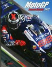 Official MotoGP Season Review 2015 by Neil Spalding, Mat Oxley (FREE 2DAY SHIP)