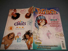 WITCH***COMIC***HEFT****NR.11/2003