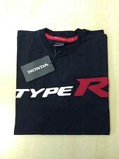Original Honda Type R Camiseta black/red/white * todos los tamaños disponibles *