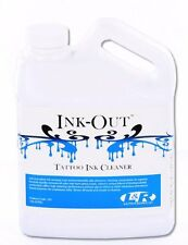 INK-OUT Tattoo Tube Cleaner - Step 2 Clean Station Pro