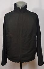 Ralph Lauren Polo Golf Fleece Anorak Jacket Large Sport Full Zip