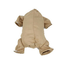 "20-22"" Reborn Doe Suede Body Fit Reborn Baby Doll Kit 3/4 Arms and Legs"