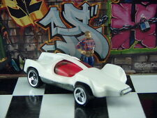 '97 HOT WHEELS SPEED MACHINE LOOSE 1:64 SCALE WHITE ICE SERIES