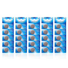 25pcs CR2450 2450 DL2450 ECR2450 Batteries LM2450 DL2450 Button Battery