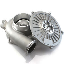 GTP38 Powerstroke 7.3L Compressor Housing and Backing Plate kit for 66/88 Wheel