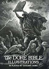 The Dore Bible Illustrations, Gustave Dore, Acceptable Book