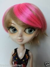 Tangkou/Pullip/BB GIRL/1/3 BJD SD Doll  8-9'' Short Wig