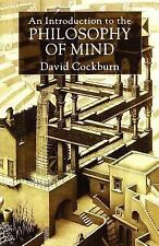 An Introduction to the Philosophy of Mind : Souls, Science and Human Beings...