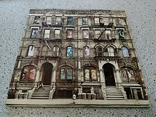 LED ZEPPELIN PHYSICAL GRAFFITI LP SS 2-200 1198