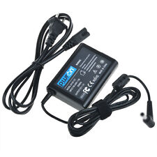 "PwrON AC Adapter For JVC Emerald EM37T 37"" LED HDTV LCD Charger Power Suppl"