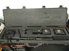 Search & Rescue Searchcam 1500 Color Recon Victim Location System Camera Unit