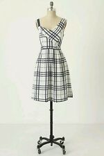 "NWOT Anthropologie ""Know the Ropes Dress"" by Moulinette Souers, Size 10, $148"