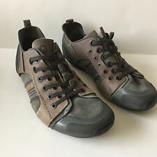 Men's Tsubo Tacoma Grey Casual/Athletic Sneakers Size 10.5 Style 8077