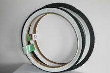 Bike Dragster White Wall Tyres. Front 20.1.75 Rear 20 x 2.125 Vintage 70's 80's