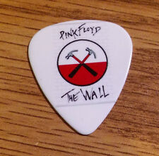 PINK FLOYD (Band Signature Logo) guitar pick -M