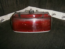 Honda VFR750 FL-P VFR 750 1990 rear light unit c/w bulb holders & panel