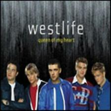 Westlife : Queen of My Heart [CD 1] (2001)