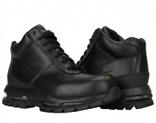 Nike ACG Air Max Goadome 2013 Men's Boots - Size 9 Black 599474 050