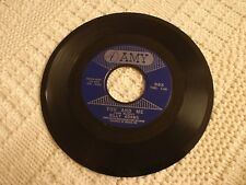 BILLY ADAMS YOU AND ME/GO ON GET OUT OF HERE  AMY 893