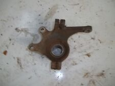 2013 ARCTIC CAT 500 4WD FRONT RIGHT KNUCKLE