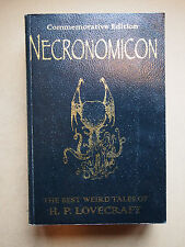 Necronomicon : The Best Weird Tales of H. P. Lovecraft by H. P. Lovecraft...