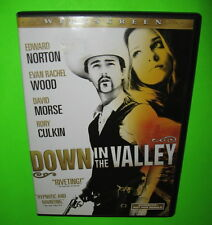 Down In the Valley DVD Screener Promo Edward Norton David Morse Rory Culkin 2006