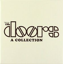 "THE DOORS ""A COLLECTION"" 6 CD NEUWARE"