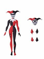 DC Collectibles Batman The Animated Series Adventures Harley Quinn Action Figure