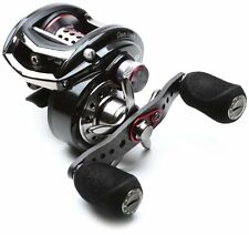 Abu Garcia Revo Elite Hi Speed 8.0:1 Left Hand Baitcast Fishing Reel, NEW