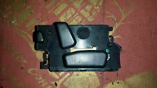Mercedes W124 300E 300D 300TE E320 driver left Seat Switch 1990-1995 NON MEMORY