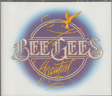 Bee Gees 2 CD's GREATEST (c)