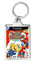 BILLY HATCHER AND THE GIANT EGG NINTENDO GAMECUBE KEYRING LLAVERO