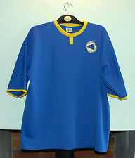 Bosnia National Football Soccer Shirt - Excellent Condition - World Cup Brazil