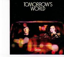 (DZ428) Tomorrows World, Drive - 2012 DJ CD