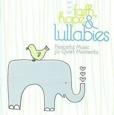 Faith, Hope & Lullabies * by Lullaby Ensemble (CD, Apr-2009, CMG/Starsong)