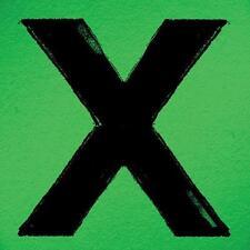 Ed Sheeran - X  (2014) CD - original verpackt - Neuware
